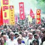 Left activists in Odisha to fast as a tribute to Corona mrtyars and  deceased migrant workers