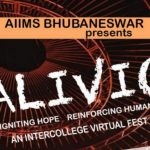 Students Union of AIIMS Bhubaneswar presents Alivio for cyclone victims