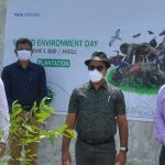 Tata Steel BSL to plant 1,20,000 Trees