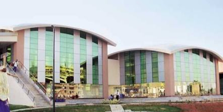 Odisha to make Info Valley an Int'l IT centre