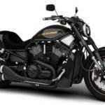 Harley-Davidson hosts 'The No Show' to spotlight custom motorcycle show