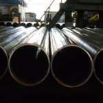 Rourkela Steel Plant makes 25 km long pipes for Mizoram
