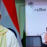 PM Modi launces Rs50,000 crore Garib Kalyan Rojgar Yojana for migrant workers