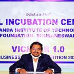 Odisha's first Atal Incubation Centre at Nalanda Institute of Technology