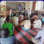 Adani Foundation trains farmers on kharif paddy
