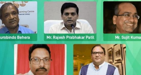 Kandhamal Literary Festival- Virtual Tomorrow