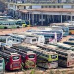 Bus fares up in Odisha as fuel prices soar for 10th day