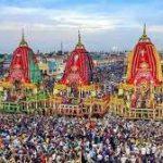 No Rath Yatra except Puri in Odisha: Apex Court