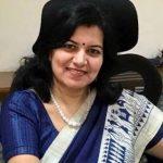 BJP MP Aparajita Sarangi coughs up penalty