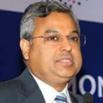 Sourabh Garg is chairman of Tata Power Central Odisha Distribution Ltd.