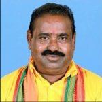 Balasore BJP MLA MM Dutta passes away
