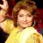 Bollywood queen choreographer Saroj Khan no more