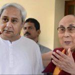 Odisha CM wishes Dalai Lama on birthday