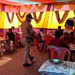 Marriage in pandemic time, two arrested in Odisha