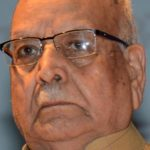 MP governor dies