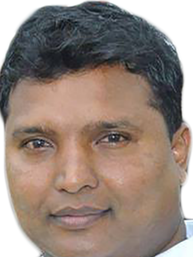 Gym & gymnasiums should be reopened: Youth Congress National President Srinivas BV
