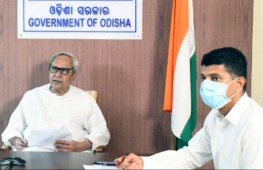 Odisha CM dedicates 100 MCC & 50 MRF on Local Self Government Day