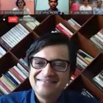 Arnab Goswami aspires India to have a presence in global media: Sri Sri University's 9th Commencement Day
