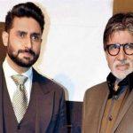 Amitabh Bachchan tests Covid-19 negative,   returns home