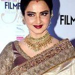 Actress Rekha's house sealed, Jaya & Aishwarya test negative
