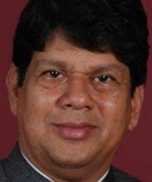 BJD MLA Soumya Ranjan Patnaik test Covid-19 positive