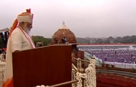 PM Modi announces Rs 110 lakh crore Integrated Infrastructure Project, says Atmanirbhar Bharat is for not import substitute but world welfare