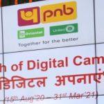 PNB launches digital banking campaign 'Digital Apnayen'