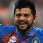 Cricketer Suresh Raina follows Dhoni, hangs gloves