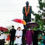 Sculptor Bipra Charan Mohanty's 11th death anniversary observed