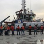 Indian shipping ministry facilitates over 1 lakh stranded crew