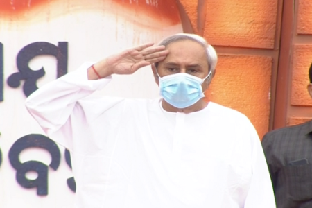 Odisha #1 in India in getting investments   during Corona pandemic time: CM Naveen