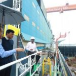 Major Ports to use only Indian built tug boats now onwards