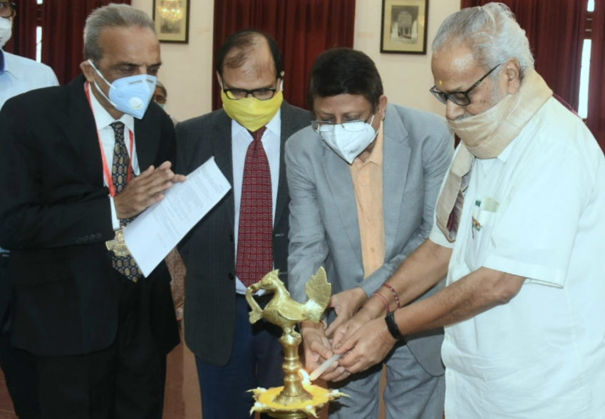 25th Annual Conference of Odisha Chapter of Cardiological Society of India