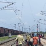 East Coast Railway commissions coal to port Charbatia yard project