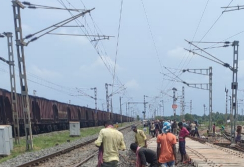 East Coast Railway commissions coal to port Charbatia yard project