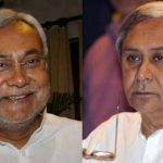 Nitish rings Naveen twice, Odisha BJD supports JDU in RS vice-chairman elections
