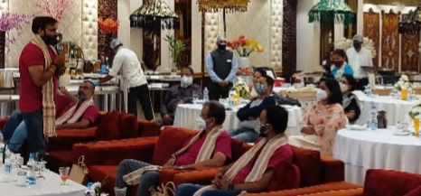 Odisha's flagship Eco Retreat and Road Itineraries to revive  travel & tourism industry