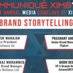 XIMB Communique 2020 Tells Story of Brands that changed the World