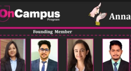 XIMB: Team Arnapurna wins campus round for Hult Prize