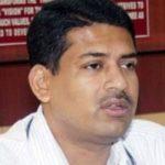 Odisha IAS Santosh Sarangi goes on Central deputation