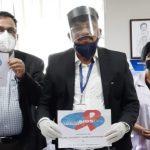 Bhubaneswar ESI Hospital observes World AIDS Day