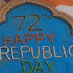 In'tl sand artist Manas' Republic Day wish