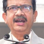 Paradip Port to be world class soon, deputy chairman