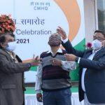 NTPC Coal Mines HQ Celebrates Republic Day, Odisha's Dulanga mines in focus