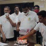ESI Hospital Bhubaneswar Observes World Cancer Day