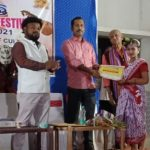 Nimapada Cultural Festival Concludes today