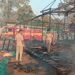 Fire in Odisha's Satkosia Eco-Retreat Camp, no casualty, probe ordered
