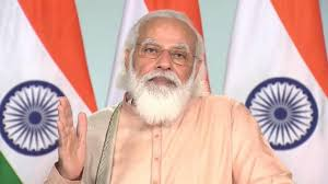 PM congratulates NSIL and ISRO on launch of PSLV-C51/Amazonia-1 Mission