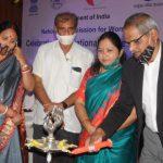 Odisha Women's Commission closeted conversation on 'Men for Women'
