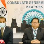 Discussion held in U.S.A. on Business Opportunities in Odisha